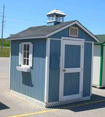 12x16 Gable Shed Materials List by Shed Plan 10x6 54 Fen Shed Pinterest Landscaping Ideas And