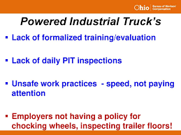 Most Frequently Cited Serious Violations In General Industry Ppt ... Marcom Forkliftpowered Industrial Truck Safety Dvd Program Forklifts For Sale New Used Service Parts Forklift Operator Traing Savannah Technical College Osha Powered Cerfication Best Of And National Council Lift Operators Blog Capacity Calculator Or Video Youtube Crown Zealand Trucks Most Frequently Cited Serious Vlations In General Industry Ppt Tips To Avoid Accidents Unique 8 Forklift