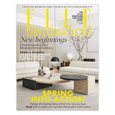 104 Interior Decorator Magazine Inside The Elle Decoration May Issue 2021