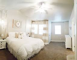 White Ruffle Curtains Target by Easy Spring Refresh Master Bedroom Striped Curtains Target