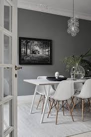 beautiful grey living space coco lapine design esszimmer