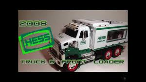100 Hess Toy Trucks 2013 Video Review Of The Truck 2008 Truck And Front