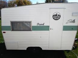 104 Restored Travel Trailers Best Vintage Campers 5 For Sale Right Now Curbed