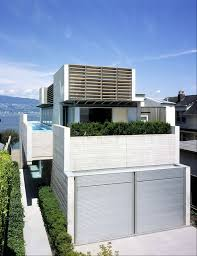 100 Patkau Architects The Shaw House By In Vancouver BC Housepornca