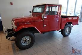 1964 Toyota FJ45 Land Cruiser Truck 1967 Toyota Land Cruiser For Sale Near San Diego California 921 1964 Fj45 Truck 1974 Rincon Georgia 31326 Pin By Rafael Vrgas On Landcruiserhardtop Pinterest Cruiser Longbed Pickup Pictures Getty Images 1978 Hj45 Long Bed Pickup 1994 Bugout Recoil Fj 2006 Cartype Ebay Find Trend Uncrate Turbo Diesel 2015 In Dubai Youtube