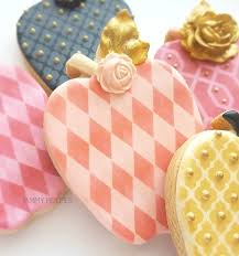Decorated Shortbread Cookies by 596 Best Sugar Cookies Images On Pinterest Decorated Cookies And