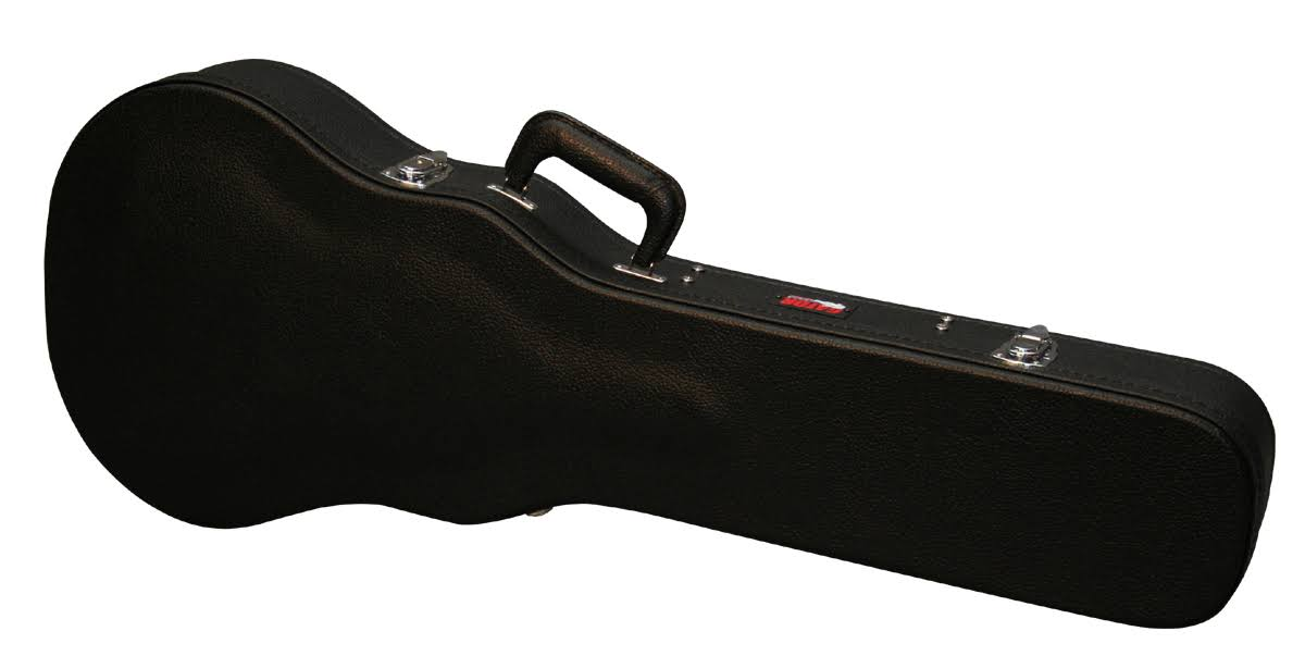Gator GWE-LPS-BLK Electric Guitar Case