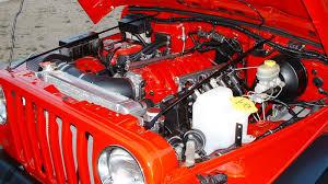 100 Novak Conversions What You Need To LS Swap A Jeep TJ Wrangler Photos Jkforum