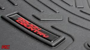 Oxgord Rubber Floor Mats by Floor Armor Heavy Duty Floor Mats And Rear Cargo Liners By Rough