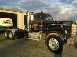 100 Star Trucking Company This Classic Western Is Still Trucking 1968 WD4964 Truck
