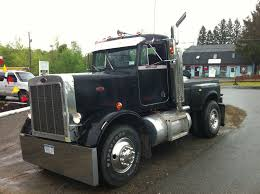 Pickup For Sale: Peterbilt Pickup For Sale