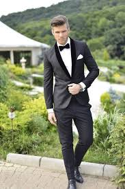 Vintage Appearance For Modern Men Suits 26