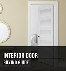 Home Interior Doors Interior Door Buying Guide At Menards