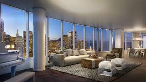 100 Penthouses San Francisco S Most Expensive Listing 49 Million Lumina Penthouse