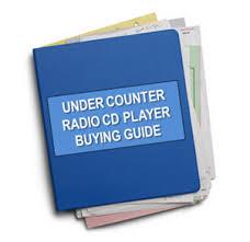 Ilive Under Cabinet Radio Cd Player by Under Cabinet Radio Cd Player