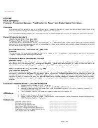 Film Resume Template - Hudsonhs.me 18 Amazing Production Resume Examples Livecareer Sample Film Template Free Format Top 8 Manufacturing Production Assistant Resume Samples By Real People Event Manager Divide Your Credits Media Not Department Robyn Coburn 10 Example Payment Example And Guide For 2019 Assistant Smsingyennet Cmnkfq Tv Samples Velvet Jobs Best Picker And Packer