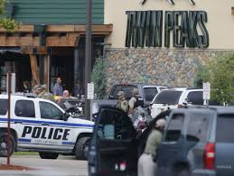 Pumpkin Patch Waco Tx 2015 by Only 1 Of 9 Slain In Twin Peaks Shootout From Waco Witnesses Say