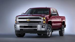 2015 Chevrolet Silverado 2500HD LTZ Crew Cab Review Notes | Autoweek