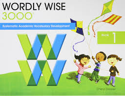 Wordly Wise 3000 Book 1 Systematic Sequential Vocabulary Development Cheryl Dressler Bryan Langdo Hannah Bureau Jannie Ho 9780838828199 Amazon