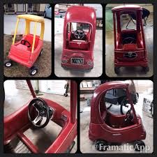 Tesla Model S Little Tikes Cozy Coupe Makeover! | For The Future ... Little Tikes Cozy Truck Walmartcom Makeover Fire Paw Patrol Halloween Costume How To Identify Your Model Of Coupe Car Tikes Coupe Car Compare Prices At Nextag Camo Zulily Ride Ons Awesome Price 5999 Shipped Toyworld Toy Walmart Canada Princess