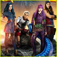 Halloween 2 Cast by Descendants 2 U2032 Cast Show Us How To Be Wicked On Dwts Night