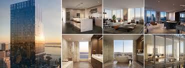 100 Penthouses San Francisco The Avery New Development