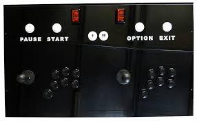 Virtual Pinball Cabinet Flat Pack by Arcade Machine Flat Pack