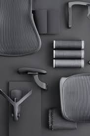 Dwr Eames Soft Pad Management Chair by Best 25 Herman Miller Chairs Ideas On Pinterest Herman Miller