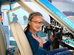 Home School Wednesday - Hiller Aviation Museum