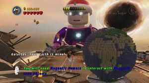 That Sinking Feeling Lego Marvel Minikit by Ccc Lego Marvel Super Heroes Guide Walkthrough Level 15 The