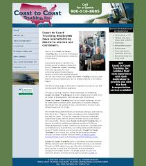 Coast To Coast Trucking Competitors, Revenue And Employees - Owler ... Coast To Trucking Competitors Revenue And Employees Owler Loading To Over Dimensionalheavy Haul Texas Oil Rush Lures El Paso Workers Local News Elpasoinccom Hull Inc Flat Bed Hauling From Awards Embark Selfdriving Truck Completes Tocoast Test Run Shrock Company Ontario By Chrisotn Issuu Dvd Adventure 1980 Robert Blake Dyan Weekly Market Update Capacity Abounds As Volume Flattens Freightwaves