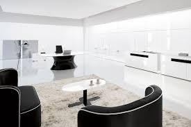 luxe bureau de direction design élégant décor à la maison