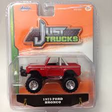 Jada Toys Ford Bronco