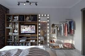 100 Loft Interior Design Ideas Cozy Rooms