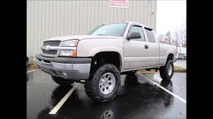2005 Chevrolet Silverado 1500 LS Lifted Truck For Sale - YouTube Chevy Gmc Bifuel Natural Gas Pickup Trucks Now In Production Chevrolet Silverado Ss 2003 Pictures Information Specs 052011 Gmchevy Trucksuv Supcharger Systems Lysholm 2005 1500 Regular Cab Work Truck 2d 8 C4500 Medium Duty At Sema Side Angle Sport Red V8 Leather 75k Miles Tdy Hybrid Download Kodiak Oummacitycom Best Of For Sale 7th And Pattison Vwvortexcom Show Me Painted Steel Wheels Video This Is Completely Made Of Ice Watch For Sale 2002 Chevrolet Silverado Z71 Off Road Step Sidestk