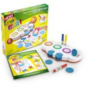 Step2 Deluxe Art Master Desk Instructions by Step2 Deluxe Art Master Desk Comes With A Comfortable New
