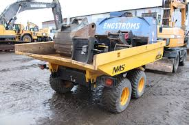 100 Largest Dump Truck Truck NMS DVG85 2014 PS Auction We Value The