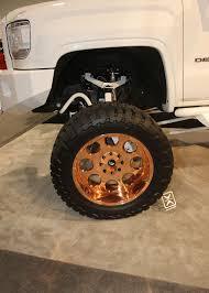 100 Skull Truck Rims SEMA 2014 Top 40 Diesel Wheels