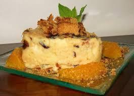 dessert aux pruneaux facile recette de gâteau de semoule pruneaux d épice la recette