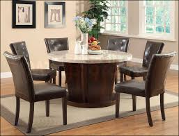 Dining Room: Round Dining Room Table Sets Fresh Dining Room Elegant ... Hillsdale Fniture Monaco 5piece Matte Espresso Ding Set Glass Round Table And 4 Chairs Modern Wicker Chair 5 Pcs Gia Ebony 1stopbedrooms Room Elegant Nook Traditional Sets Cheap Kitchen Elegant Home Design Round Glass Ding Room Table And Chairs Signforlifeden Within Neoteric Design Inspiration Tables Mhwatson For Small