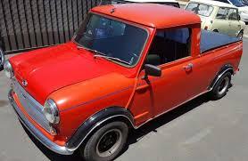 100 Truck Cover Classic Mini Cooper Block It Evolution Craft For