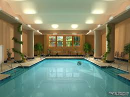 Indoor Swimming Pool With Extraordinary Design Ideas | Indoor ... Home Plans Indoor Swimming Pools Design Style Small Ideas Pool Room Building A Outdoor Lap Galleryof Designs With Fantasy Dome Inspirational Luxury 50 In Cheap Home Nice Floortile Model Grey Concrete For Homes Peenmediacom Indoor Pool House Designs On 1024x768 Plans Swimming Brilliant For Indoors And And New