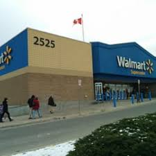wal mart 10 reviews grocery 2525 saint clair avenue w