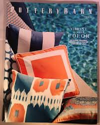 Details About Pottery Barn May 2016 Catalog VIBRANT SUMMER COLOR ... Sleek Rolled Arm Small Living Room Fniture 2 Removable Back 7 Ways To Decorate With White Totes Bubble Umbrella Contemporary Outdoor Cushions And Pillows By Pottery Barn Pillow Bright Colors Stripes Polka Sunbrella Saratoga Inoutdoor 12x18 Ebay The Best Of Bed And Bath Ideas New Of Gallery Katrea Print Cushion Deck Pinterest Decking Pergola Fire Pit Sunny Side Up Blog Snowflake In The Air Inoutdoor Ca Spooky House Projects