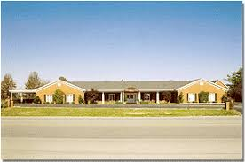 Oldham Roberts & Powell Funeral Home Richmond KY Richmond