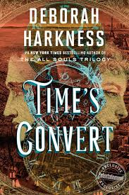 Books By Deborah Harkness Author Of A Discovery Witches