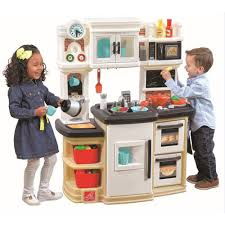 step2 great gourmet kitchen tan step 2 toys r us