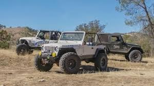 100 Diesel Truck Vs Gas Jeeps Jeeps Which Ones Are Superior