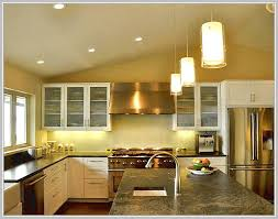 Stunning Kitchen Lighting Ideas No Island Kitchen Lighting Ideas No
