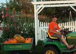 Meadowbrook Pumpkin Farm by Garden Just Two Farm Kids